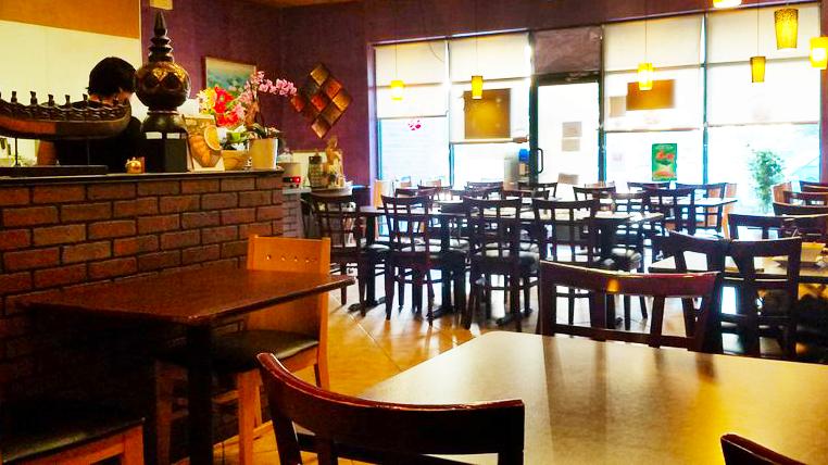 Thai Restaurant Fremont | Fremont Thai Crepes